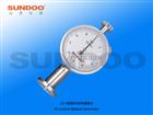 山度LX-C微孔材料邵氏硬度計單針
