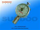 山度LXB-A橡膠邵氏硬度計雙針