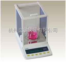 上海精科FA1204B系列电子分析天平图片