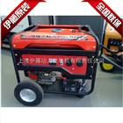 8千瓦汽油发电机价格|三相电汽油发电机