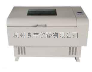 BSD-WX(F)3200小容量卧式摇床(恒温)图片