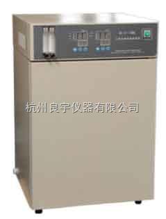 160L HH.CP-01W二氧化碳培养箱图片