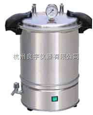 YXQ-SG46-280S电加热手提式灭菌器图片