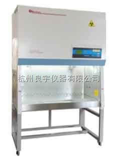 生物安全柜BSC-1300IIB2图片
