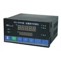 XSJ-39流量数字积算仪,XSJ-39AI,上海自动化自动化仪表九厂