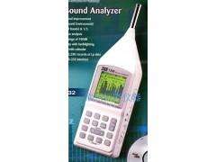 噪音计/声级计/即时音频分析仪