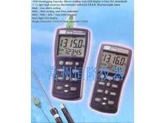 白金电阻温度表(温度计)