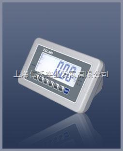 台衡精密继电器开关量称重仪表 惠而邦CW电子称显示器