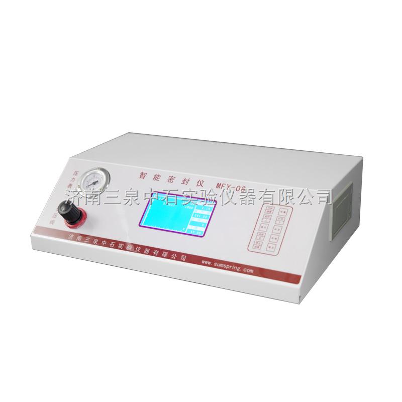 PVC血压气袋保压密封强度试验机