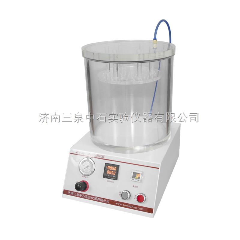 铝塑泡罩包装密封性测试仪YBB00102002