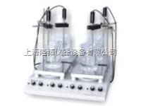 不锈钢EMS-18四头加热磁力搅拌器