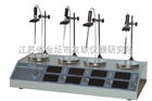 HJ-4B四聯恒溫測速磁力攪拌器