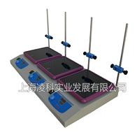 ZNCL-DL智能三联磁力(加热板)搅拌器