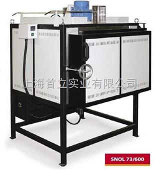 SNOL 低温烘箱(400-600℃)
