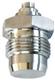 朗博膜盒密封型号:DE2130-不锈钢材质No. 1.4435