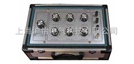 HYJD-1B接地电阻检定装置