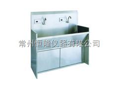 不锈钢感应洗手槽