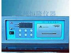 HBO-2带打印智能氧分析仪