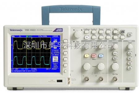 tbs1104数字存储示波器