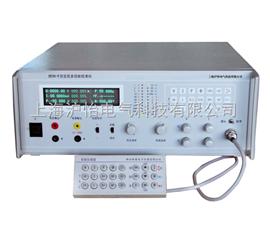 HY30-V交流多功能校準儀(單相功率源)