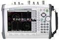 MS2027C日本安立手持式矢量网络分析仪