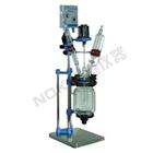 PGR-2双层玻璃反应釜