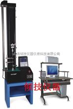 QJ210A锂电池薄膜拉伸试验机