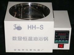 W201C-1恒温水(油)浴锅