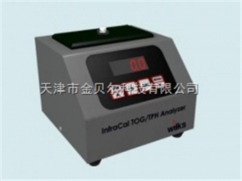 InfraCal HATR-T2美国Wilks一级代理 InfraCal HATR-T2型水中油快速测定仪/红外测油仪