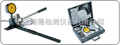 729101 E729101E高压注油泵 729101E注油器套件(400MPa) 中国总代理 资料 图片 单价