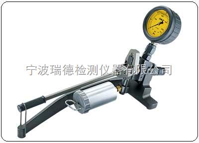 TMJE400TMJE400注油器套件(400MPa)  资料 参数 价格 厂家 现货 图片 瑞德代理