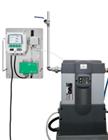 PC 312在吸附式干燥机后安装压缩空气颗粒计数器