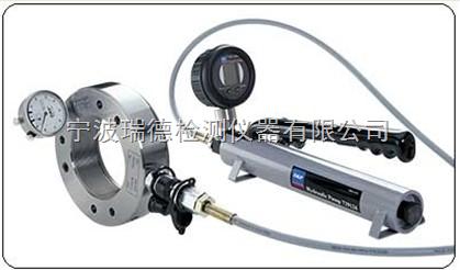 TMJL50SRBTMJL50SRB TMJL100SRB带数字式压力表的液压泵 现货热卖 原装正品 瑞典SKF