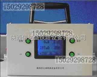 hxse轨道电路残压测试仪