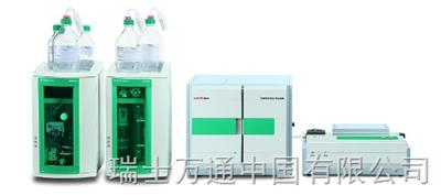 瑞士万通MCIC 燃烧炉-离子色谱联用系统