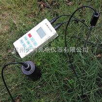 TZS-3X多功能土壤水分記錄儀