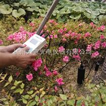 TZS-5X多點土壤溫濕度記錄儀/土壤水分溫度速測儀