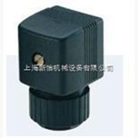 2508型德产宝德2508电缆插头,BURKERT2508插头