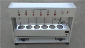 HH-6J六聯恒溫水浴電動攪拌水浴鍋