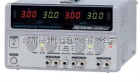固纬GPS-X303C系列电源