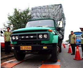 便攜式汽車衡,100噸便攜式汽車衡,特價100噸便攜式汽車衡