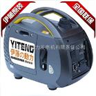 YT2000TM伊藤动力2千瓦数码变频发电机