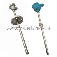 貴州熱電阻價格,貴陽法蘭連接式熱電阻價格,熱電偶廠家