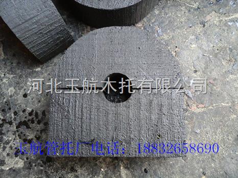 供应滨州隔热保冷垫木-铁卡//保冷垫木-铁卡厂家