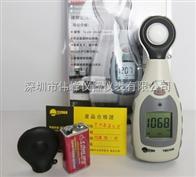 TM830M迷你型數字照度計