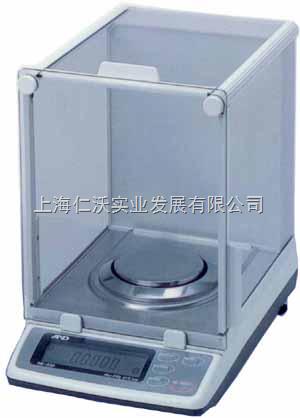 日本AND分析天平HR-120,AND天平HR120g/0.0001g