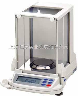 GR-120电子分析天平,AND品牌GR120g/0.1mg天平