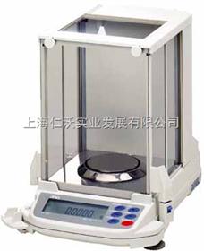 GR202GR-202进口分析天平,AND日本GR202电子天平价格0.01mg