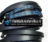 XPB1800/5VX710进口带齿三角带XPB1800/5VX710耐高温皮带