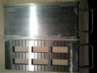 鋼絲簾線粘合力(抽出)模具